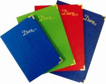 Sổ Diary ...